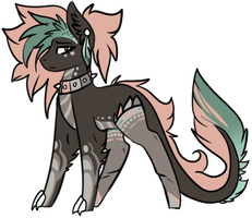 MLP Adopt - Auction - CLOSED by Strays-Adopts