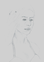 Daenerys by SuperTheo32