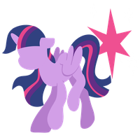 Minimal Twily by BefishProductions
