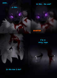 Page143 by harperthecomic