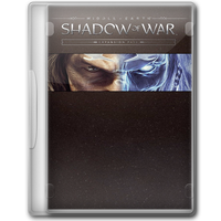 Middle-earth - Shadow of War - Expansion Pass by filipelocco