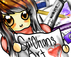 Shall i use for youtube icon ? Derp by SaiChansArt