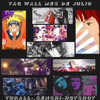 Tag wall julio by thrall90