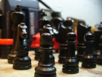 chess15 by Pooleside