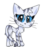 Silverstream pagedoll by S1lverwind