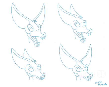 More OPN Heads! by TheUnisonReturns