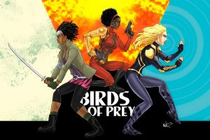 Cross-Company Birds of Prey by micQuestion