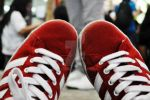 ReD Shoes by raffdaime