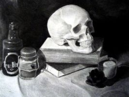 Resubmit - Still Life-Vampiric by RockabillyReese