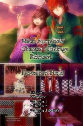 Mica: Apoptosis - Chapter 3 Package [RPG Horror] by CorenB