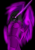 (snotreeverse) Rien's Fury by snotree