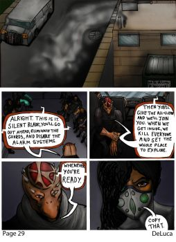 Project Blackfire Ch2 Iss1 Pg29 by TheBlackFireCompany