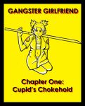 GG Chapter One Cover by jam2599