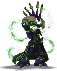 GW2 commission for Amy by HasegawaVega