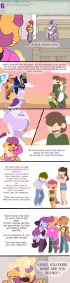 Ponytale Pg. 26 by synnibear03