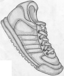 Adidas All Odd - WIP by Scatta