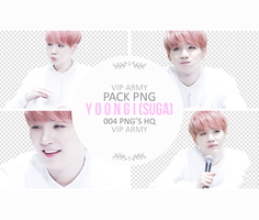 Pack png render: Suga |BTS #01 by VipArmy