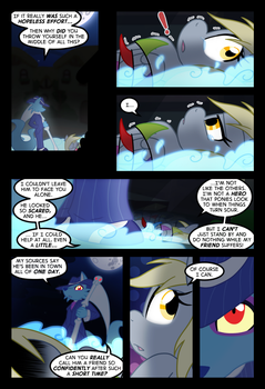 Lonely Hooves 2-85 by Zaron