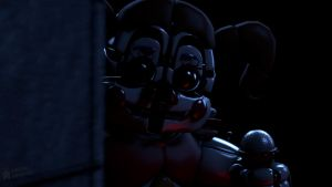 [SFM FNaF 4K] Don't hold it against us by AwesomeSuperSonic