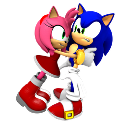 Amy, what are you doing here?! by SantaJack8