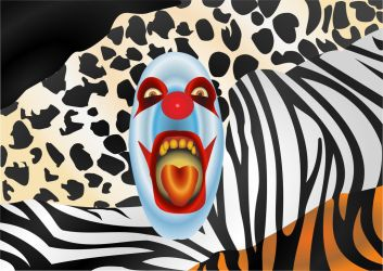September (Psycho-Circus Animalize) by Apkx