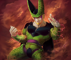 (F) Cell by Caikitty