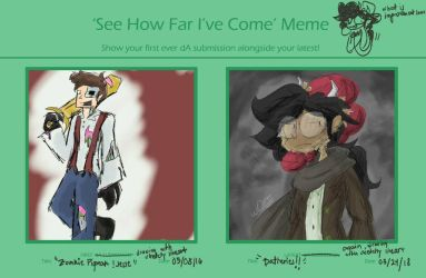 improvement wants me dead by w0rm-is-here