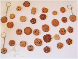 Cookies To Go - Collection by MariaKoch