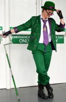 The Riddler - 3 by Rickman101