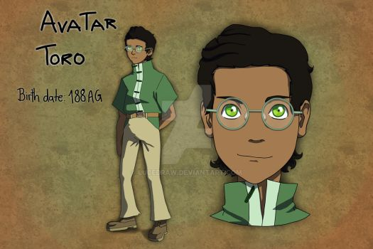 AVATAR-The Legacy of Vatuu and the Unknown