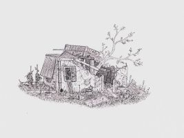 The Little House - FINAL by Shilpit