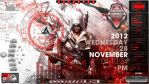 Assassin's Creed Desktop for Rainmeter by ionstorm01