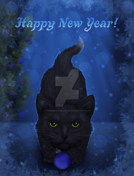 Happy New Year! by margarita-morrigan