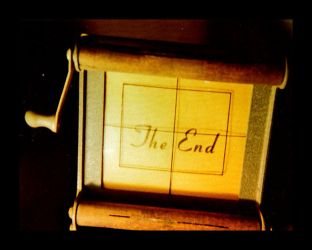 the end by jnana