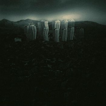 the ghost city of perdition by utopic-man