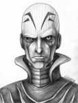 The Grand Inquisitor SW-2 by Guard-of-Minasteris