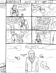 THE ULTIMATE BATTLE pg.485 by DW13-COMICS