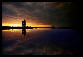 If I Could Give You The World by gilad