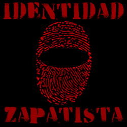 Identidad Zapatista by Quadraro