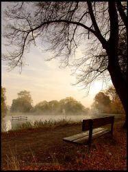 Just A Beautiful Morning by pelleron