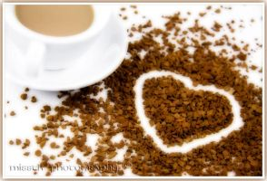 Coffee love by shatinn