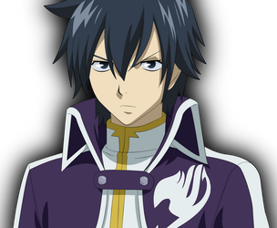 Fullbuster Gray by Cantrona