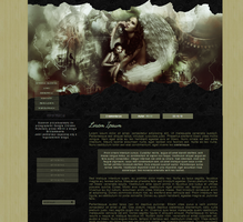 Layout #29 by lucemare