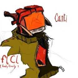 Canti by TheAwesomeShow