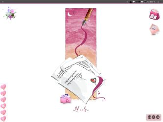 Love Letter by Designer by Macfree