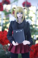 Death Note by here-and-faraway