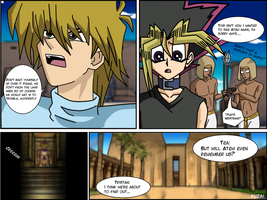 The Purest Temple Page 5 by Kuzai