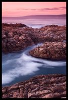Canal to Cape by LukeAustin