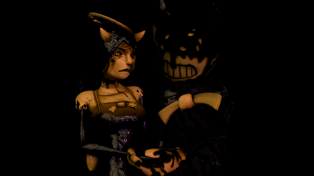 We All Make Mistakes, Alice... (SFM) by Blueice23
