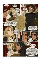 Mias and Elle Chapter3 pg41 by StressedJenny